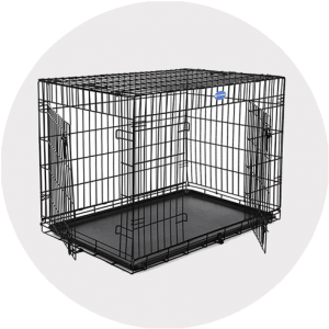Dog Crates & Kennels