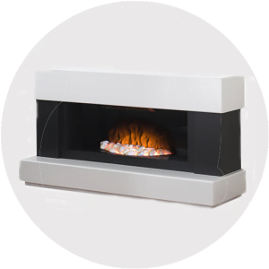 Indoor & Electric Fire Places