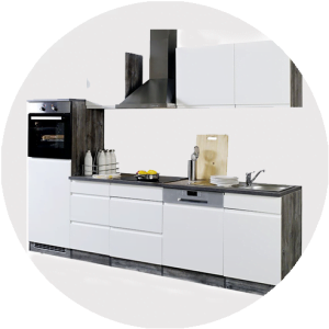 Fitted Kitchen Sets