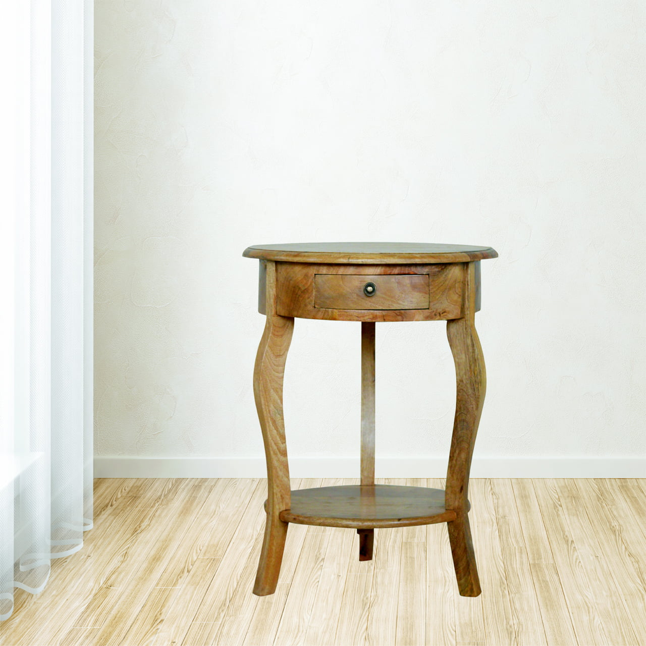 Groovy Solid Wood Breakfast Table With 2 Stools Machost Co Dining Chair Design Ideas Machostcouk