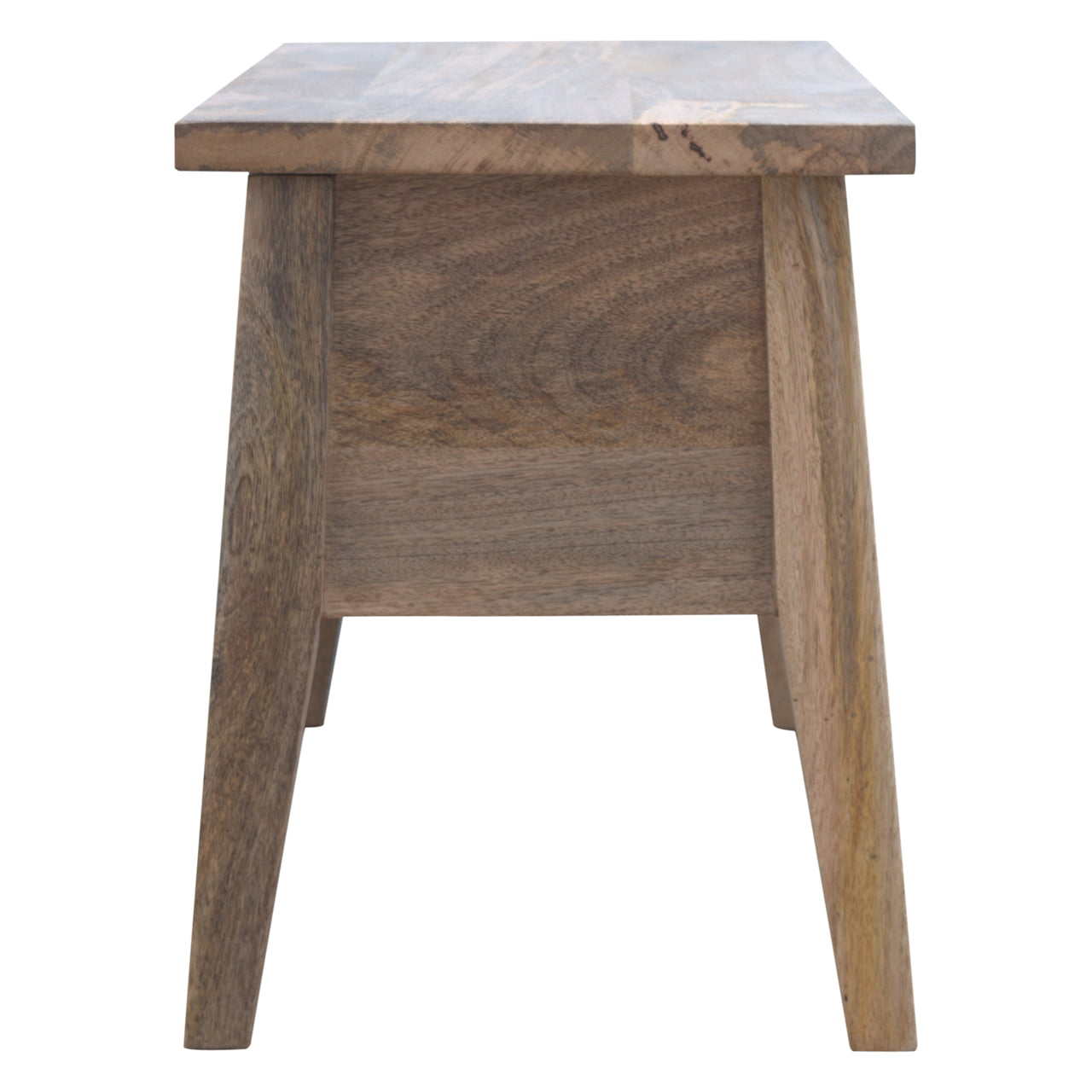 Fantastic Solid Wood Nordic Lid Up Storage Bench Caraccident5 Cool Chair Designs And Ideas Caraccident5Info